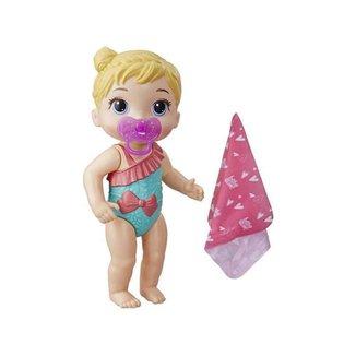 Boneca Baby Alive Bebê Banhos Carinhosos