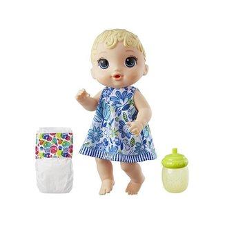 Boneca Baby Alive Hora do Xixi com Acessórios