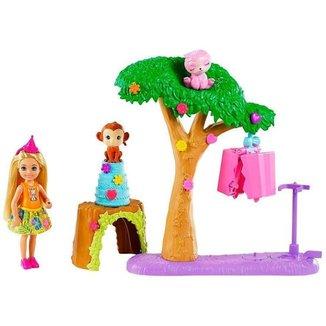 Boneca Barbie Dreamhouse Adventures