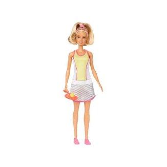 Boneca Barbie Profissões Tenista