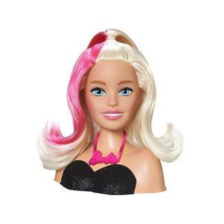 Boneca Barbie Styling Head Hair