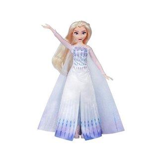 Boneca Disney Frozen 2 Elsa Hasbro