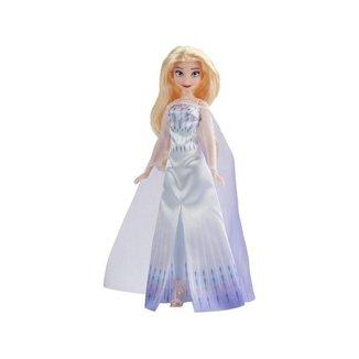 Boneca Disney Frozen 2 Rainha Elsa Hasbro