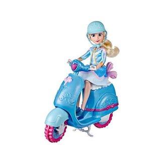 Boneca Disney Princess Comfy Squad