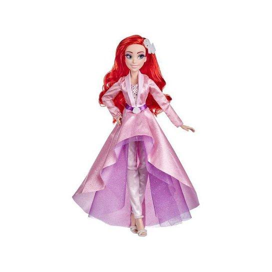 Boneca Disney Princess Style Serie - Colorido