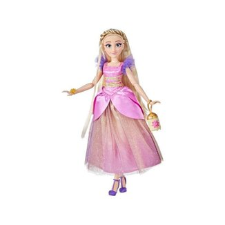 Boneca Disney Style Series Princess Rapunzel