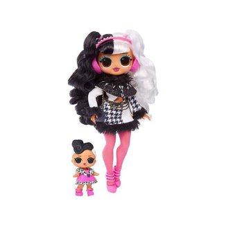 Boneca LOL OMG Winter Disco Dollie