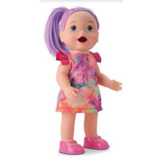 Boneca My Little Collection Girl Mixer Divertoys