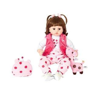 Boneca Reborn Dream Sophie Laura Baby