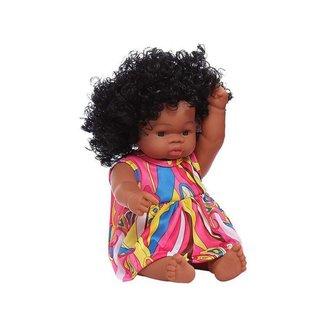 Boneca Reborn Sweet Jasmine Laura Baby