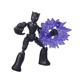 Boneco Black Panther Marvel Avengers
