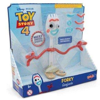 Boneco Garfinho Forky Toy Story 4 Toyng