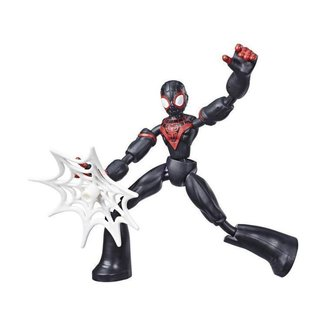 Boneco Homem-Aranha Marvel Miles Morales