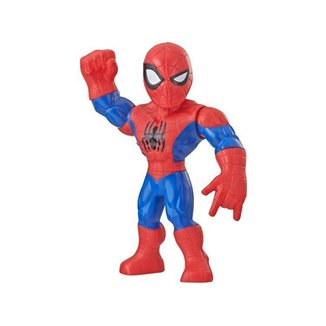 Boneco Homem-Aranha Playskool Heroes Marvel