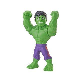 Boneco Hulk Playskool Heroes Marvel Super Hero