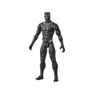 Boneco Marvel Vingadores Titan Hero Series