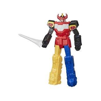 Boneco Power Rangers Mighty Morphin Megazord 25cm