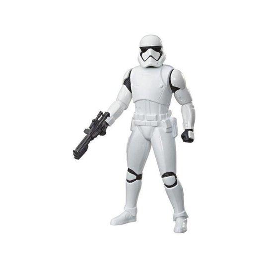 Boneco Star Wars Olympus Stormtrooper - Colorido