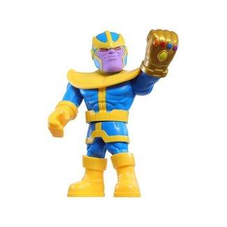 Boneco Thanos Playskool Heroes Marvel Super Hero