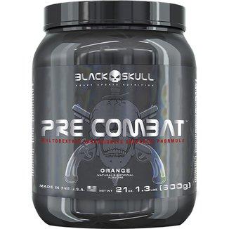 BOPE Pré Combat 1.3 Lbs Bope - Black Skull