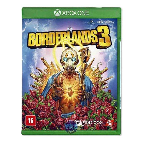 Borderlands 3 - Xbox One - Incolor