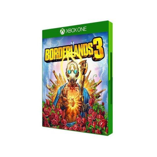 Borderlands 3 - Incolor