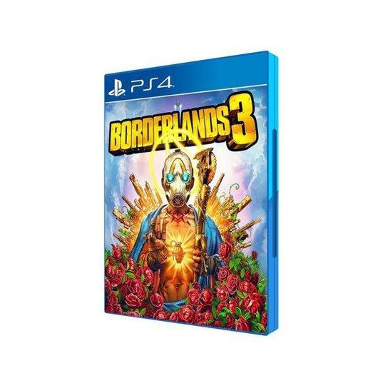 Borderlands 3 - Azul+amarelo
