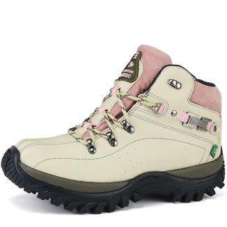 Bota Adventure SW Shoes Feminino