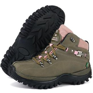 Bota Adventure SW Shoes Feminino