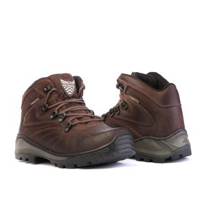 Bota Couro Adventure Acero Advanced Masculino