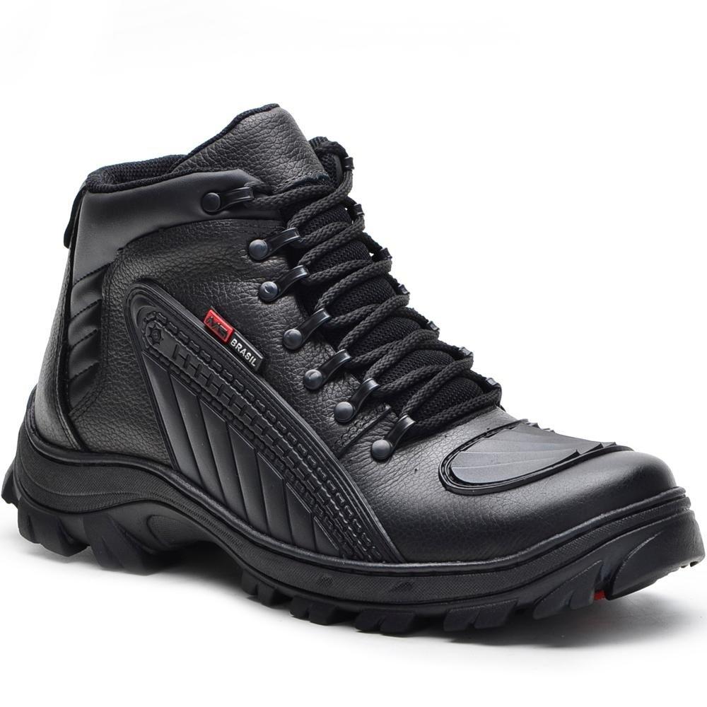 025c0aeddb1cb Bota DR Shoes Adventure Masculino