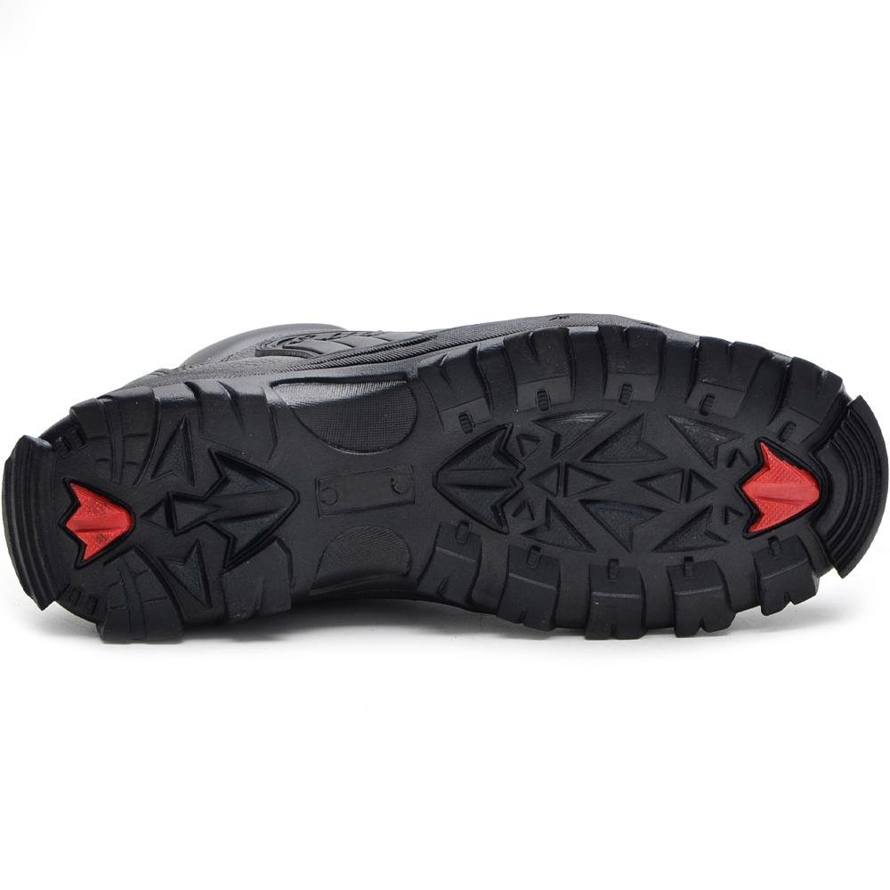 Shoes Bota Masculino Preto Adventure Bota DR DR qtnxUrt7