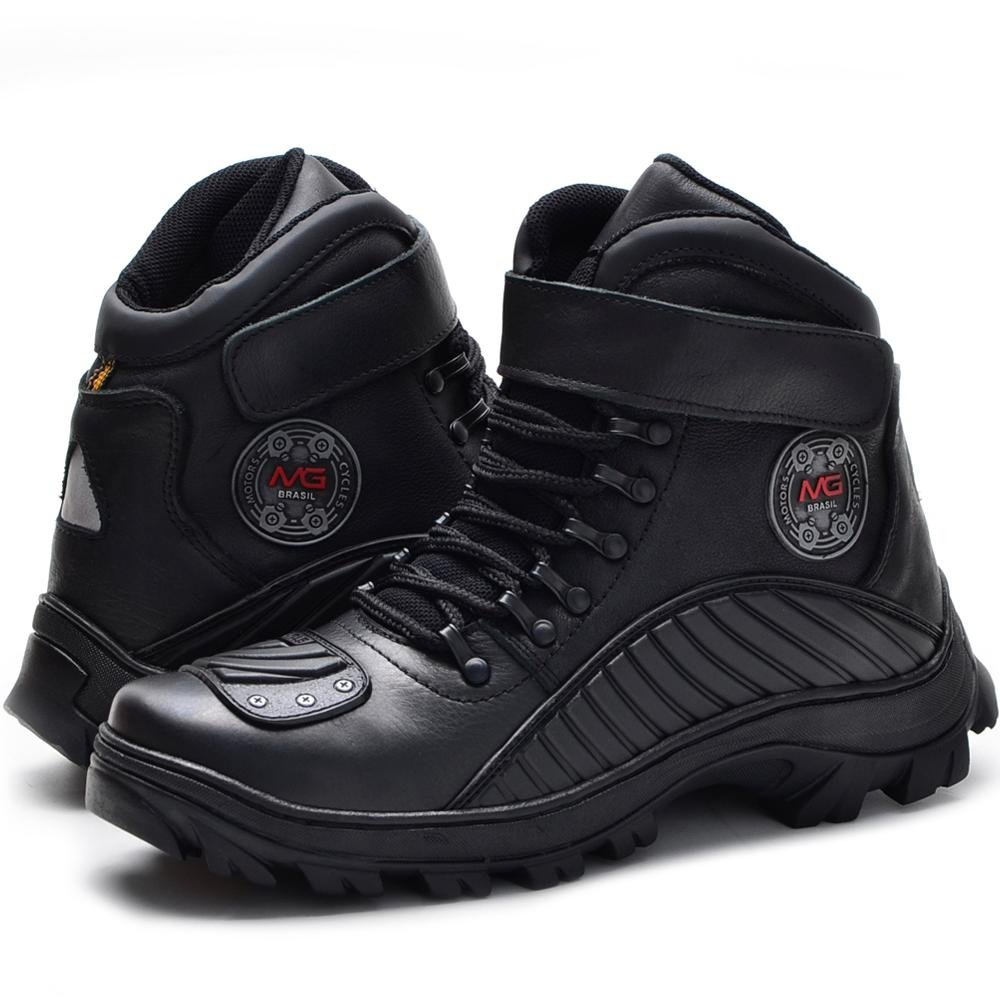 Masculino Preto Bota Bota DR Shoes DR Adventure AdXYnqwqC