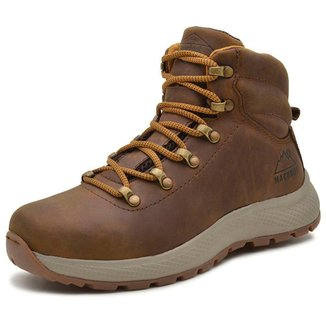 Bota MacBoot Feminina Batu 04