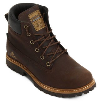 Bota MacBoot Roraima 10