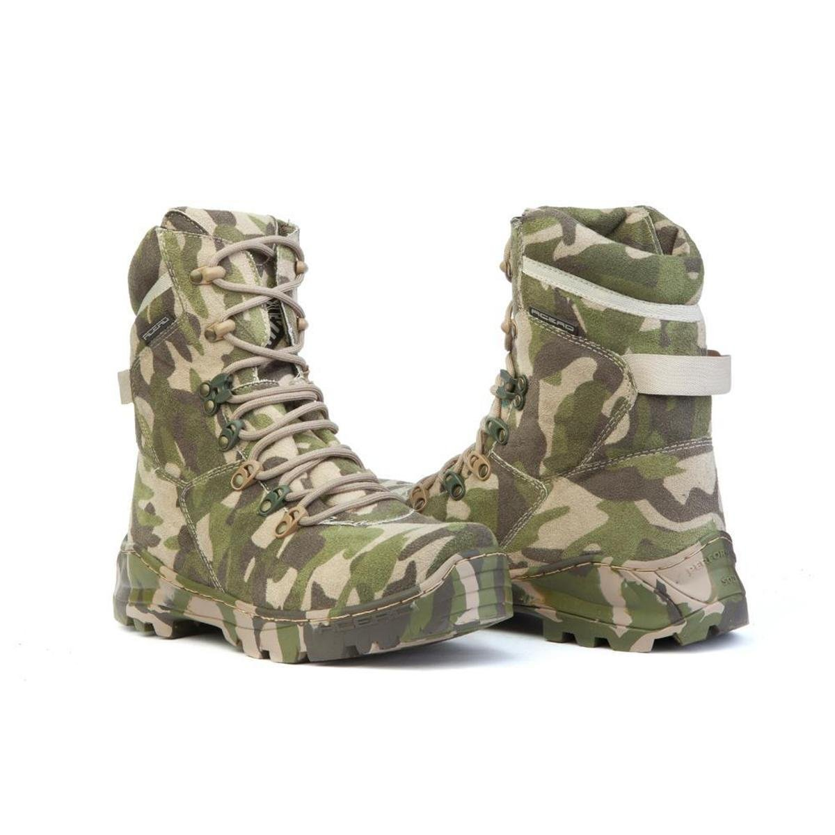 botas converse camufladas