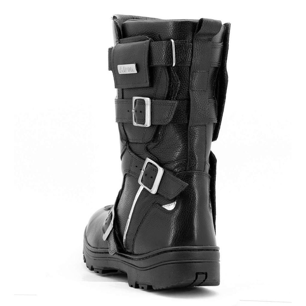 Atron Road On Motociclista Preto Motociclista Bota Road Adventure On Shoes Bota Preto Shoes Atron Adventure dFvyqH