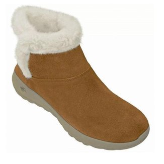 Bota Skechers Feminino On-The-Go Joy