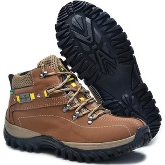 Bota  SW Shoes Adventure Masculino