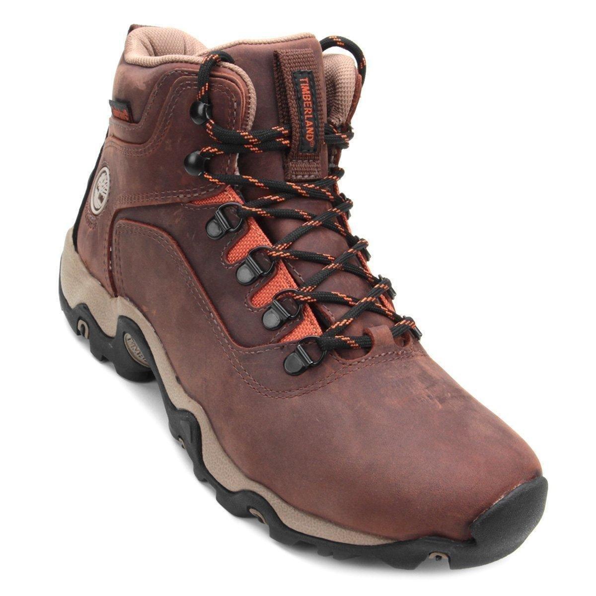bota masculina timberland