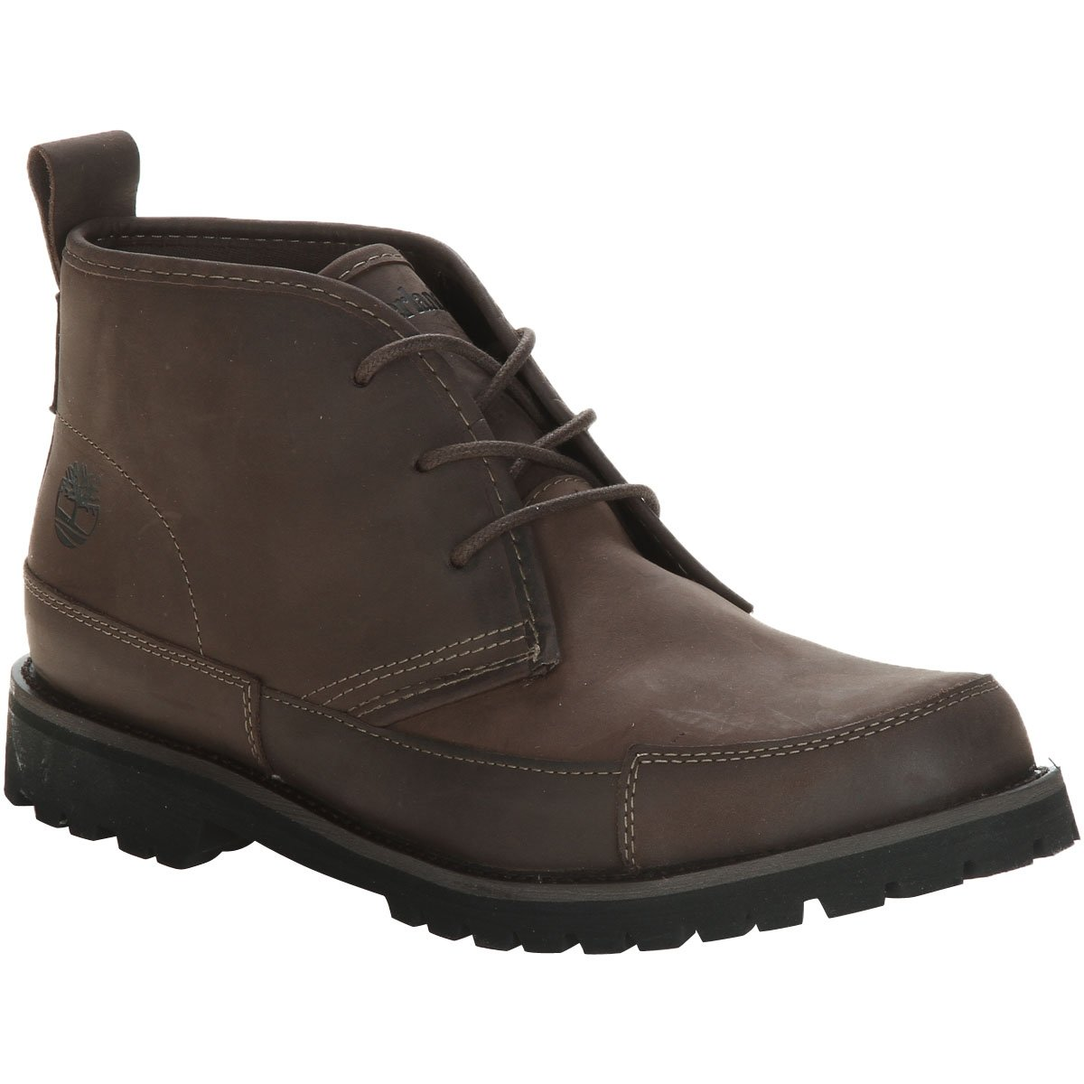 4a5672a9c Bota Timberland Ek Leather Chukka Brown - Compre Agora