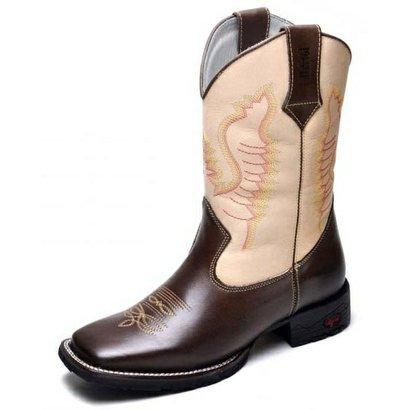 7b8ec8a8614da Bota Top Franca Shoes Country - Compre Agora