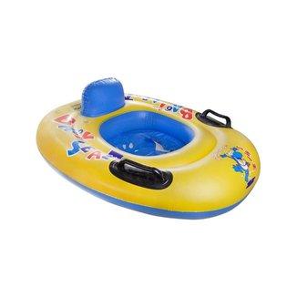 Bote Infantil Nautika Bote Seat com Suporte de Segurança