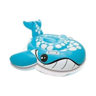 Bote Intex Inflável Baleia Azul