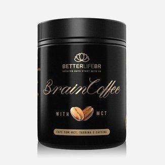 Brain Coffee Café com MCT 200g BetterLife