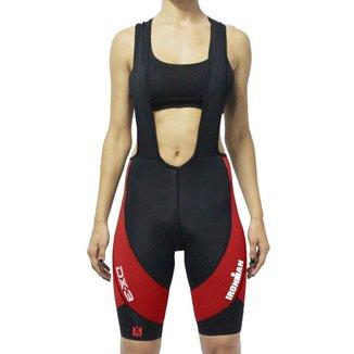 Bretelle DX-3 IRONMAN Feminino Ciclismo 96010