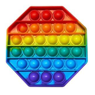 Brinquedo Anti-Estresse Orizom Pop Fidget