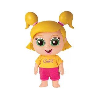 Brinquedo Boneca Sonora Musical Totoy Kids Sara Rosita 1106