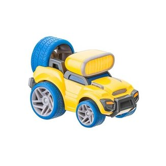 Brinquedo Carrinho Off Road Racer - BR1172