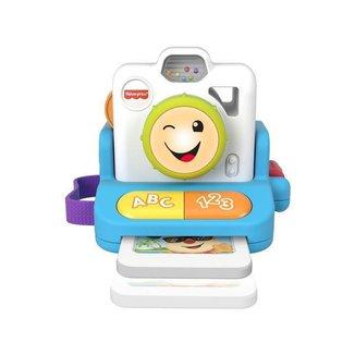 Brinquedo Educativo Fotografia Câmera Sorrisos e
